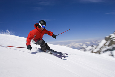 Ex Pro Skier Knee Pain Review